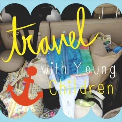 Road Trips with Little Passports