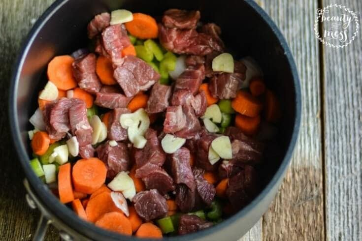 cooking-vegetable-beef-soup
