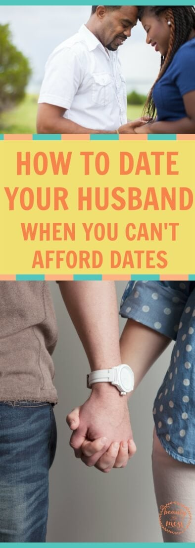 Frugal date ideas to bring back the romance and reconnect as a couple while in the midst of the season of young children when you can't afford to hire out. #dateideas #frugaldateideas #dateyourspouse #frugaldatenight