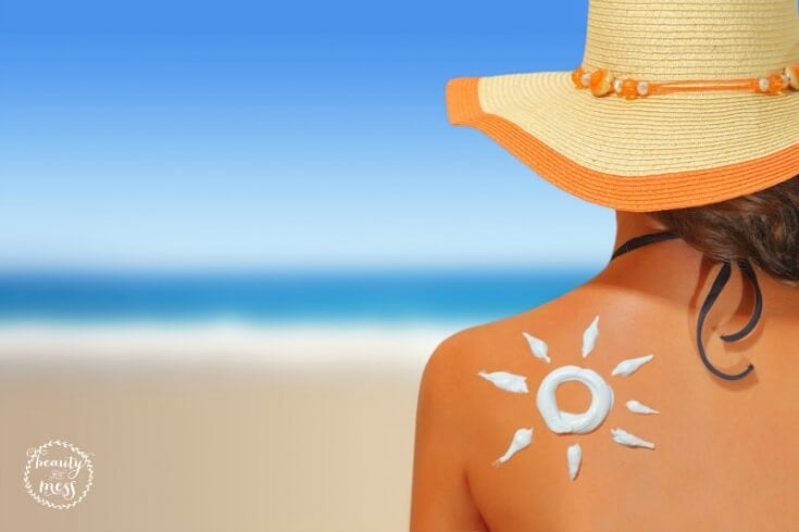 How to Make Homemade Sunscreen