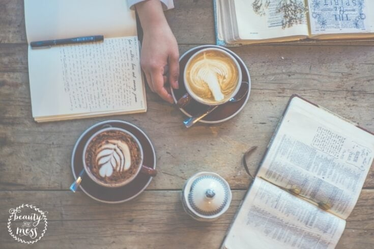 community and coffee