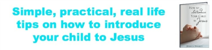 How to Introduce Jesus Affiliate