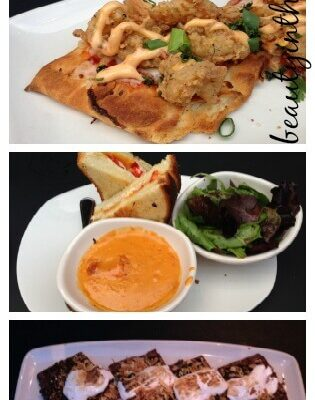 Date Night at Bonefish Grill {Review}