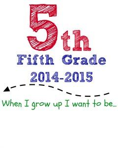 Fifth Grade Click
