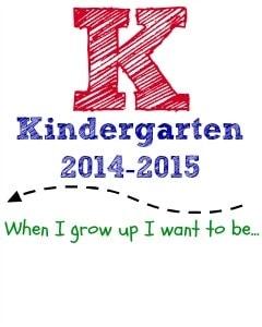 Kindergarten Click