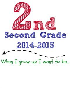 Second Grade Click
