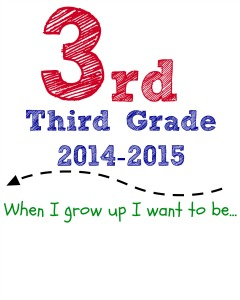 Third Grade Click