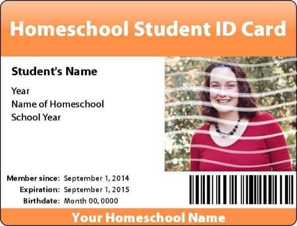 how to make fake student id cards