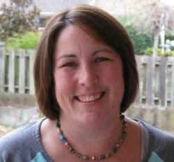 Kristin Hill Profile