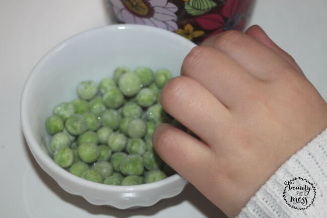 Snack Peas