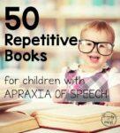 repetitive books