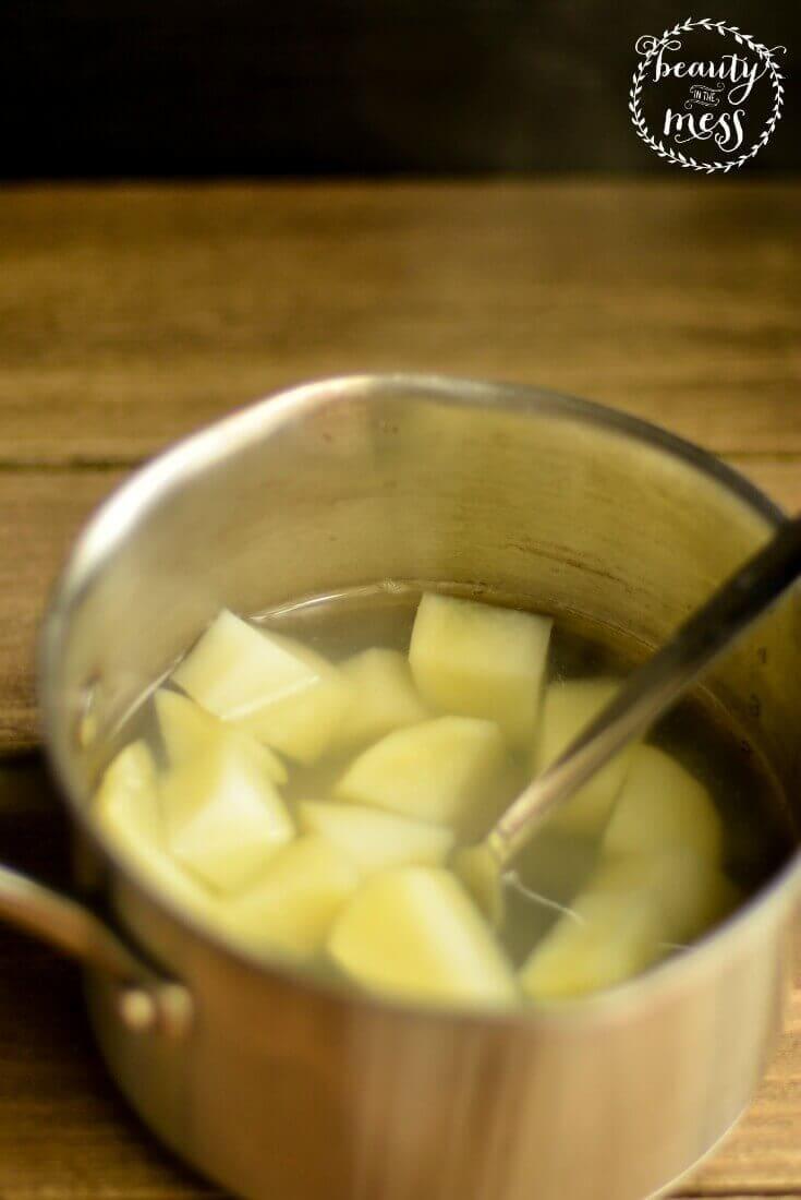 Copycat Zuppa Toscana Soup