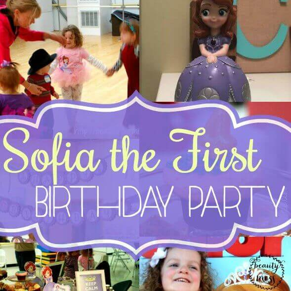 Sofia the First Birthday Square-2