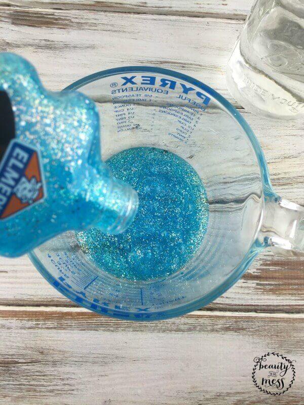 Frozen Slime Glitter Glue-2