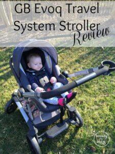 GB Evoq Travel System Review-2