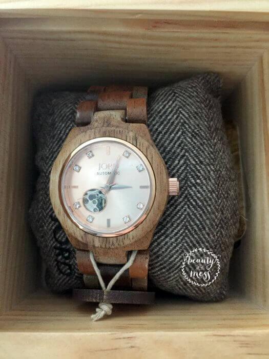 JORD Wood Watch Box-2