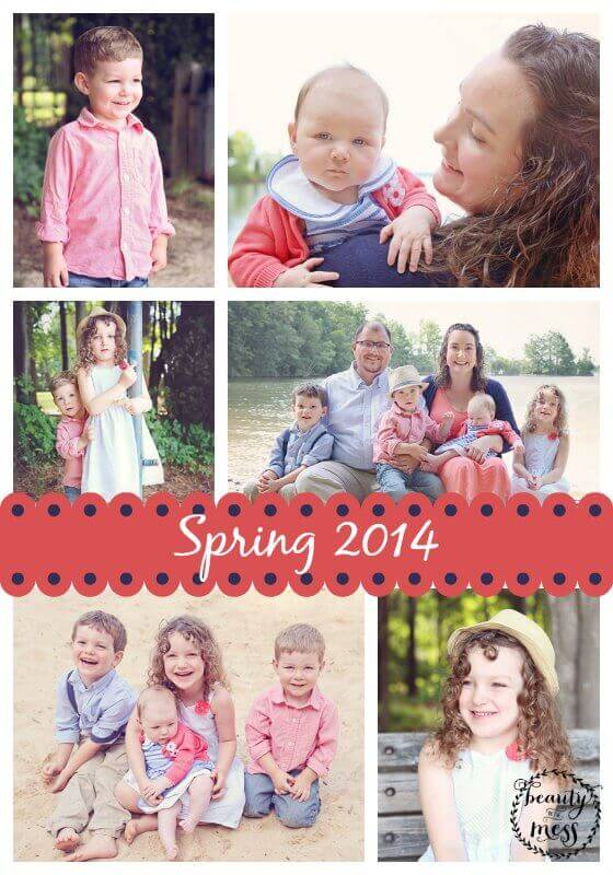 Spring Family Pictures-2