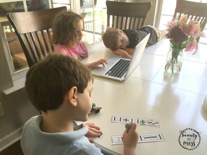 La La Logic Preschool Curriculum-2