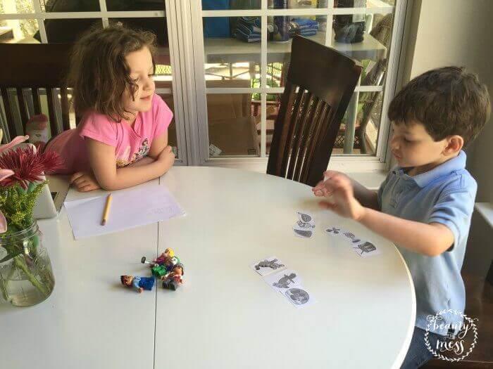 La La Logic Preschool Curriculum Hands on-2
