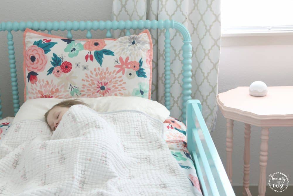 Sleep Buddy Toddler Stay in Bed