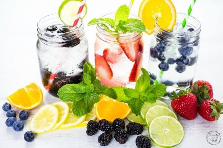 delicious-infused-water-recipes