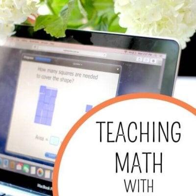 Teaching Math with CTC Math