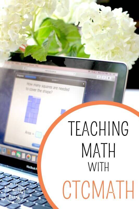 Teaching Math with CTCMath