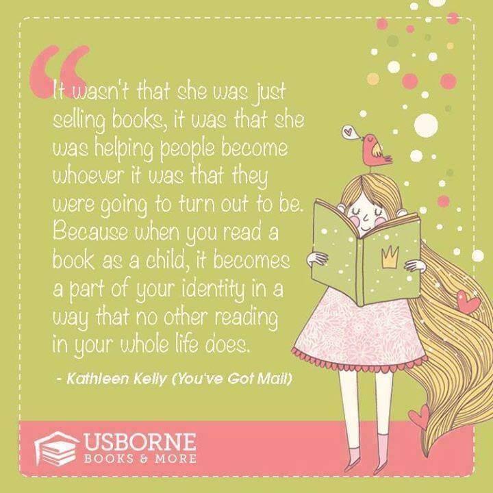 Usborne Quotes Books
