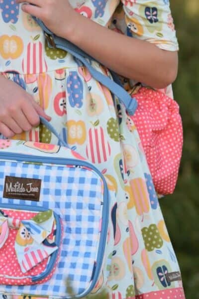 Lunchbox Back to School Lunch and Snack Ideas