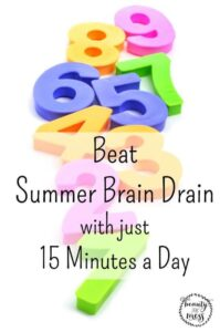 Beat Summer Brain Drain with Just 15 Minutes a Day