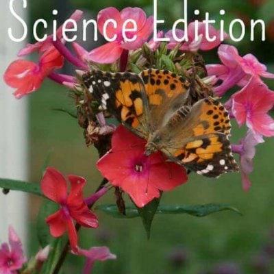 Funstastic Unit Studies: Science Edition