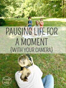 Pausing Life for Just a Moment with the Panasonic LUMIX G7 camera