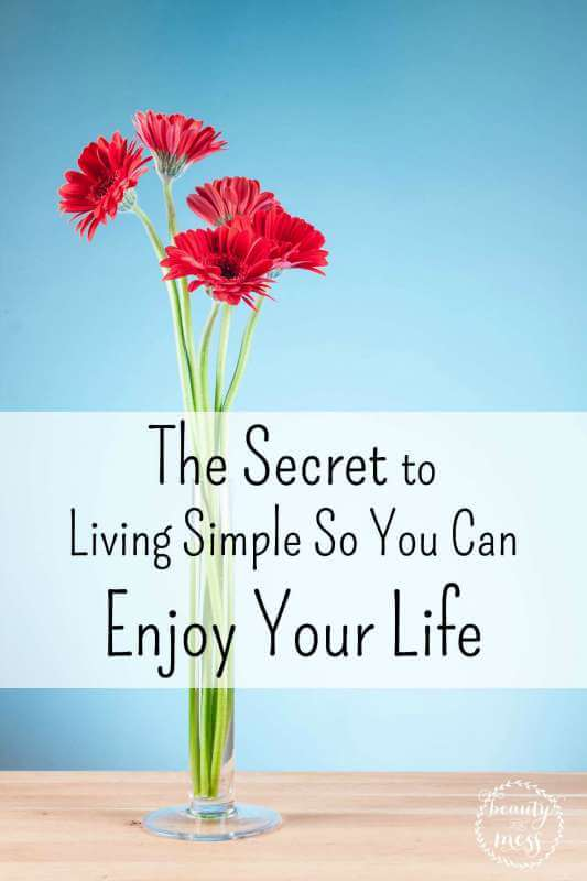 The Secret to Living Simple So You Can ENJOY YOUR LIFE.png