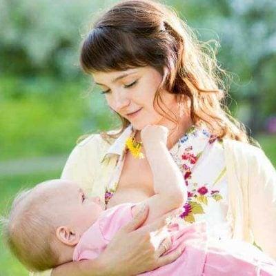 Breastfeeding: Simple Ways to Establish a Healthy Milk Supply