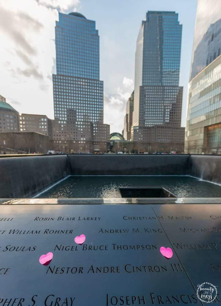9-11 The Day that Changed the World