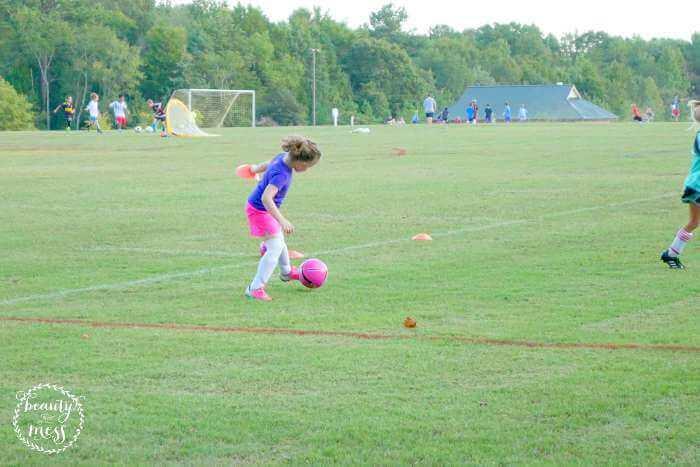 Back to School Soccer Kicking-2