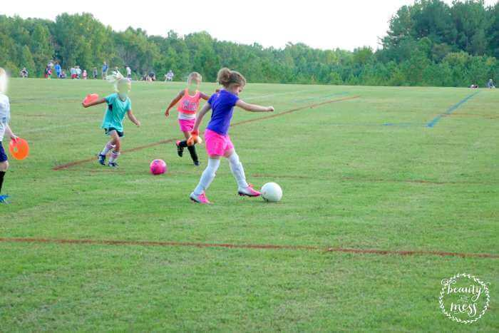 Back to School Soccer Practice-2