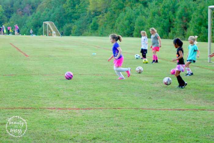 Back to School Soccer Running-2