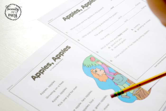 Super Teacher Worksheets to Save the Day – Super Teacher Worksheet Reading Comprehension