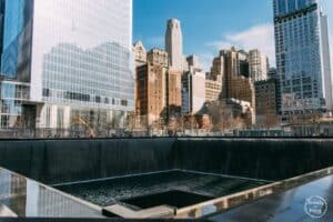 9-11 The day that will be forever etched into our minds