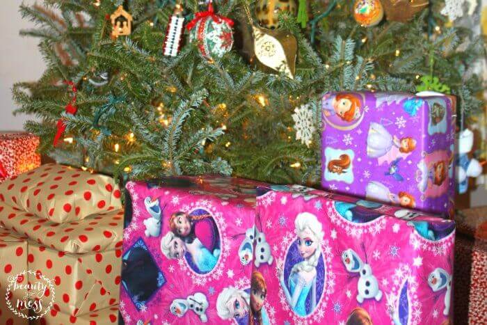 Christmas Presents 5 Gifts to Give Instead of Toys This Holiday Season
