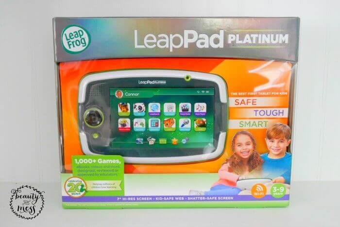 LeapPad Platinum Leap Frog-2