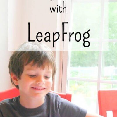 Learning Made Fun with LeapFrog