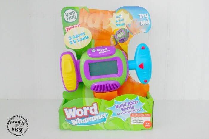 Word Whammer for Kindergarten Prep-2