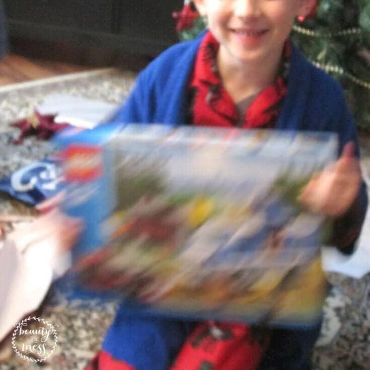 Expat Christmas Excitement