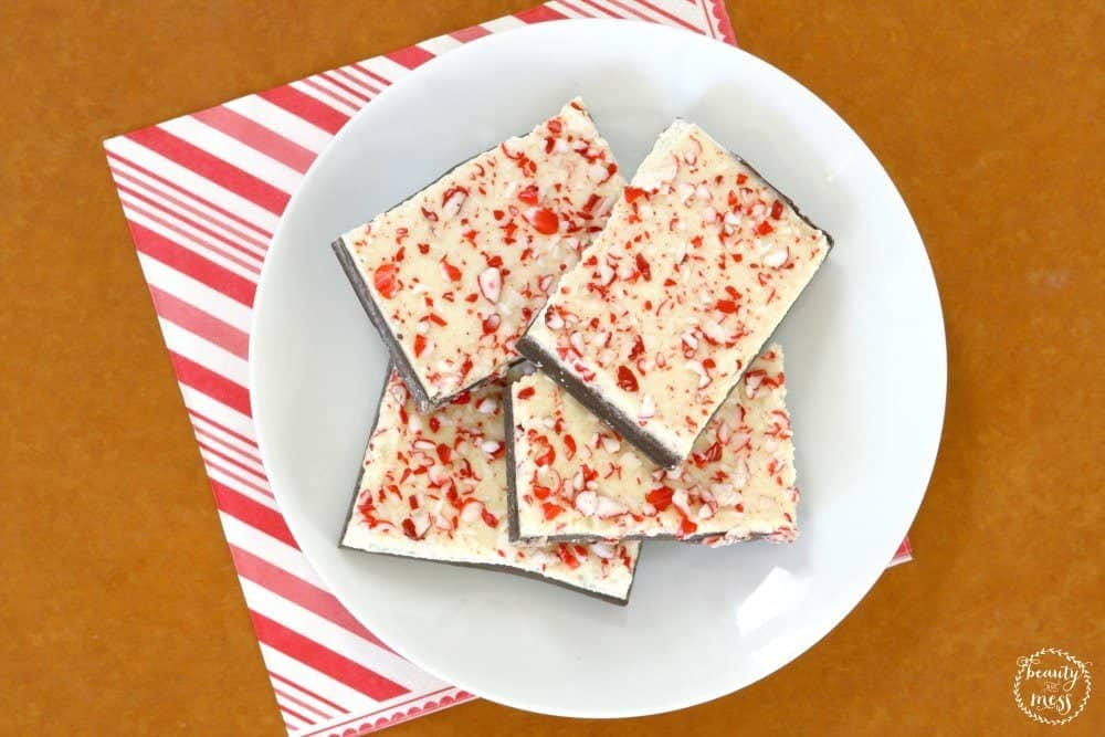 Peppermint Bark Recipes