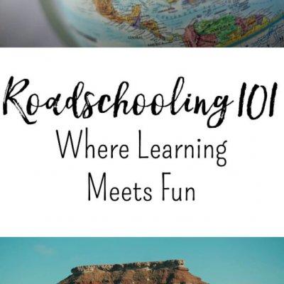 Roadschooling 101 – Where Learning Meets Fun