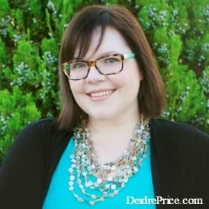 Headshot - Deidre Price