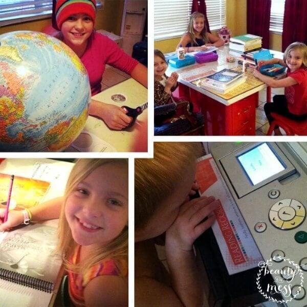 great homeschooling gear