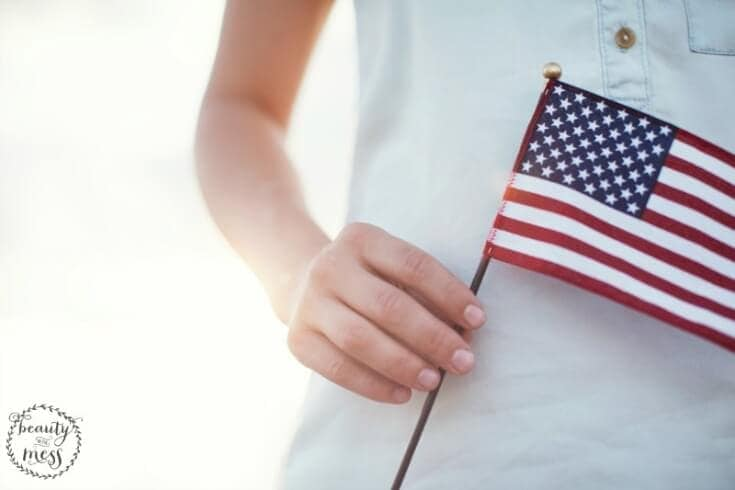 Whether we agree with the candidates or not, learning about the electoral process is important. There are so many ways to introduce your children to the concept of Election and what it means in the United States of America. If you are looking for resources on teaching your children about the up coming election, check this out.